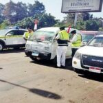 استعلام عن مخالفات المرور برقم السيارة عبر خدمات بوابة المرور المصرية
