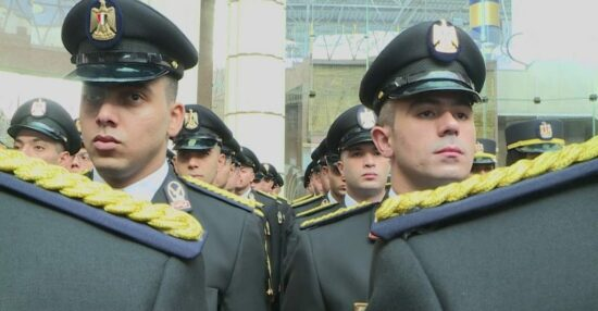 أسماء المقبولين في كلية الشرطة 2020 عبر موقع اكاديمية الشرطة المصرية