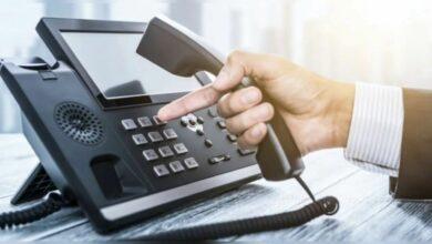 Photo of عقوبة عدم دفع فاتورة التليفون الأرضي من الشركة المصرية للاتصالات