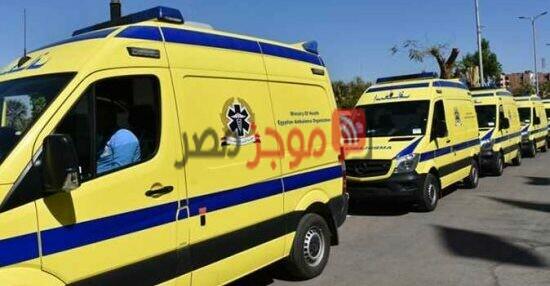رقم الإسعاف فى مصر وما هي أرقام تليفونات هيئة الإسعاف المصرية في المحافظات موجز مصر
