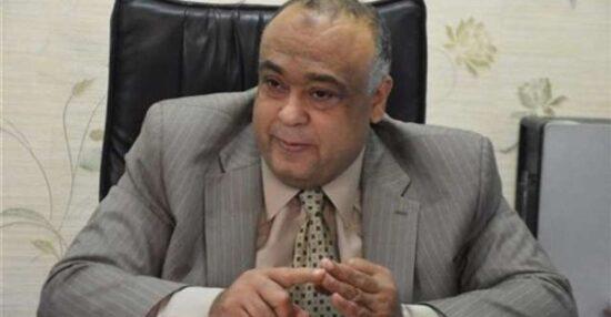 عاجل… وفاة رئيس نادى الزمالك المستشار أحمد بكري