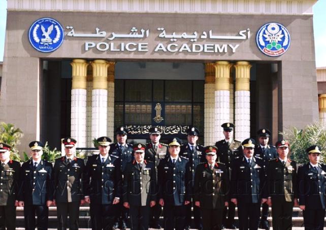 نتيجة اختبارات كلية الشرطة 2020 بالرقم القومي عبر موقع وزارة الداخلية www.moi.gov.eg