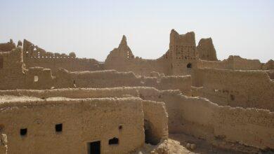 تقرير عن السياحة في المملكة العربية السعودية وأفضل مناطق الجذب السياحي