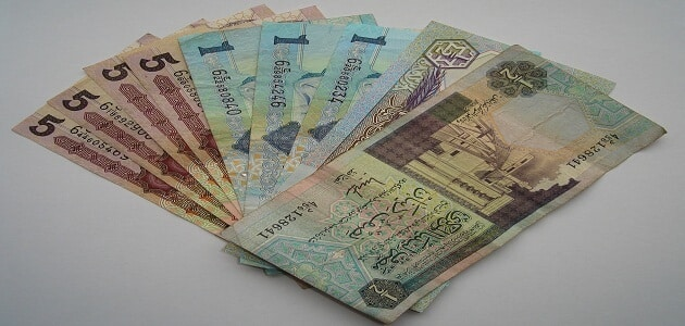 أسماء العملات مع الصور العربية والأجنبية والمقصود بالعملة الرقمية