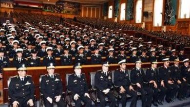 موعد تقديم طلبات الالتحاق بكلية الشرطة 2021