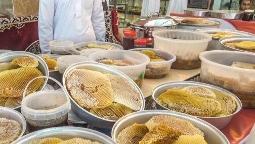 في أي منطقة يقام مهرجان العسل الشهير في السعودية المهرجان السنوي