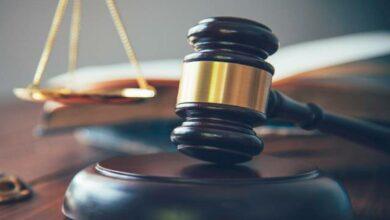 قانون الإجراءات المدنية والإدارية والأحكام المشتركة لجميع الجهات القضائية في الدعوى