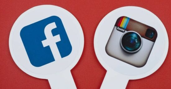 ربط الانستقرام بالفيس بوك وكيفية الالغاء وطريقة مشاركة المنشورات بين الحسابين