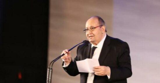 وفاة الكاتب الكبير والسيناريست وحيد حامد اليوم