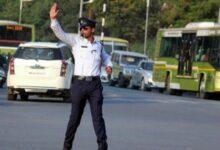 قانون المرور الجديد 2021 وما هي المخالفات التي لا يتهاون بها