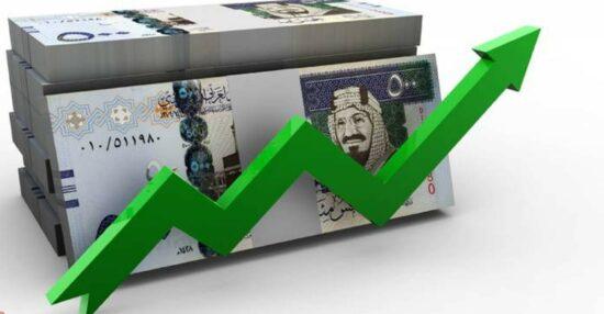 اعلان الميزانية السعودية 2021