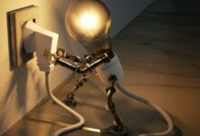 طريقة تقليل سرعة عداد الكهرباء الإلكتروني وما هي أفضل طريقة تخفيض الفاتورة