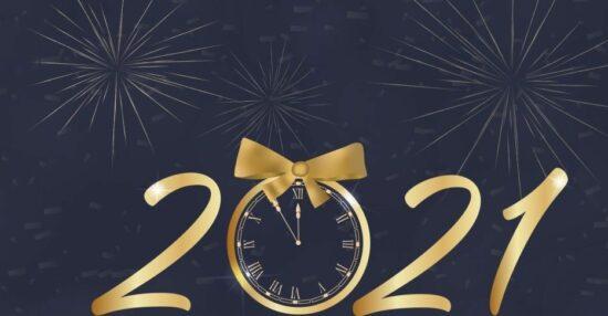 رسائل تهنئة رأس السنة 2021 مسجات الكريسماس وحالات واتس اب