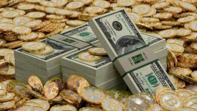 تفسير رؤية المال في المنام بكافة الاشكال الورقية والمعدنية