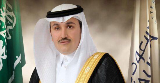 من هو صالح ناصر الجاسر وزير النقل الجديد