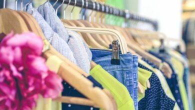 أفضل مواقع تسوق مصرية للملابس للرجال والنساء أونلاين عبر الإنترنت