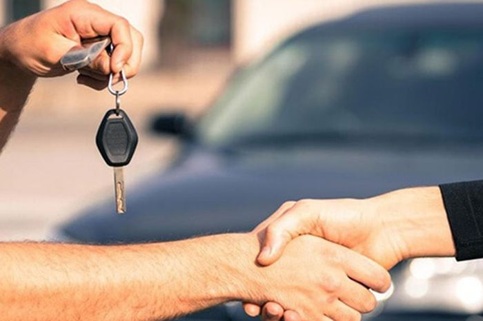 الأوراق المطلوبة عند شراء سيارة مستعملة في مصر 2021