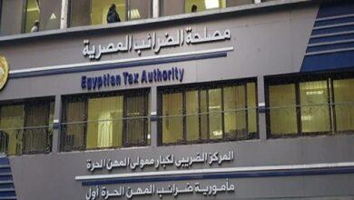 Photo of تقديم إقرار ضريبة القيمة المضافة عن طريق النت في مصر 2021