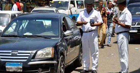 رسوم تجديد رخصة السيارة مصر 2021