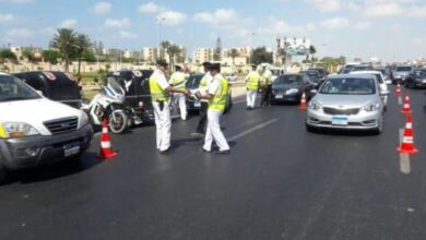 Photo of غرامة تأخير تجديد رخصة القيادة في مصر 2021