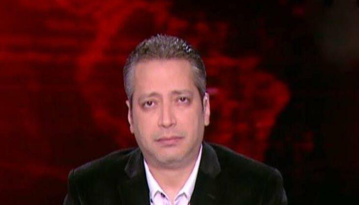 محكمه جنح مدينة نصر تحدد جلسة 20 مارس لمحاكمة تامر أمين بسبب اهانة أهل الصعيد