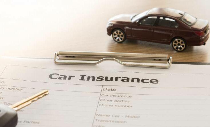 شروط التأمين الشامل للسيارات 2021 وأنواعه