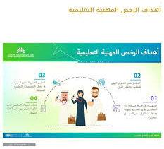 رابط هيئة تقويم التعليم والتدريب للتسجيل في الرخصة المهنية 1442 etec