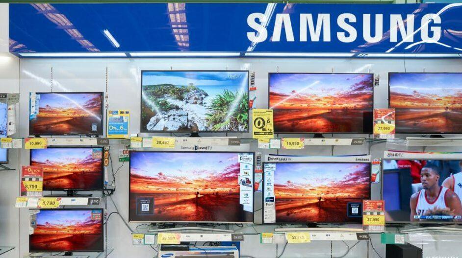 اسعار شاشات سامسونج Samsung TV 42 بوصة في مصر 2021