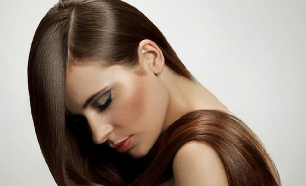 كيف يمكن المحافظة على لمعة الشعر بطرق سهلة