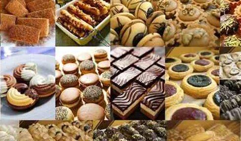 افضل 10 اسماء محلات حلويات فى ايطاليا وعناوينها