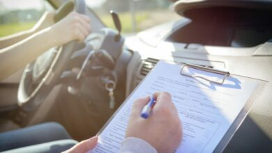 Photo of أوراق تجديد رخصة القيادة أون لاين 2021 وتوضيح الرسوم المنصوص عليها