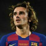 جريزمان يعلق على سداسية برشلونة ومدى الفوز بالليجا