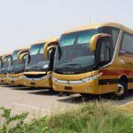 مواعيد أتوبيسات شركة النقل البري للسياحة سوبر جيت 2021 واسعار التذاكر