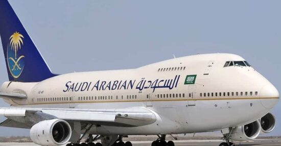 سعر الوزن الزائد على الخطوط السعودية 2021