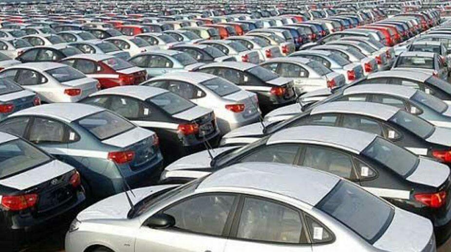 رسوم ترخيص السيارات القديمة 2021