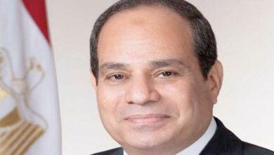 Photo of السيسي يوجه برفع الحد الأدنى للأجور إلي 2400 جنيه للجهاز الاداري بالدولة
