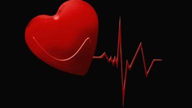 Photo of مشروب يهدئ ضربات القلب وما هي الأطعمة التي تساعد على انتظام ضربات القلب