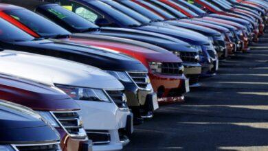 Photo of رسوم ترخيص السيارات الملاكي 2021 بأختلاف سعة الموتور CC
