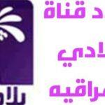 تردد قناة بلادي الاخبارية العراقية 2021 beladi tv ظبط التردد الجديد لقناة بلادي
