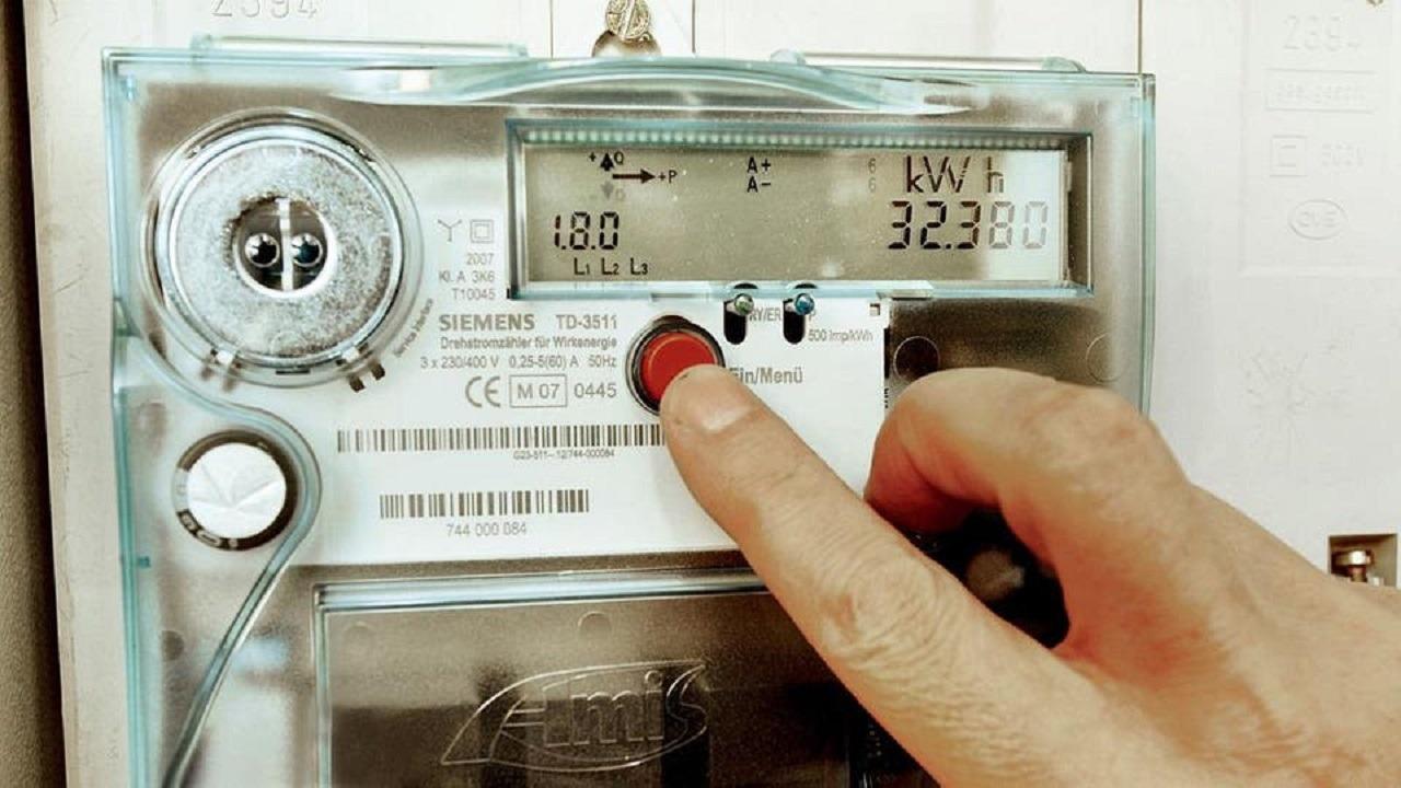 كم يستغرق تركيب عداد الكهرباء؟ 1