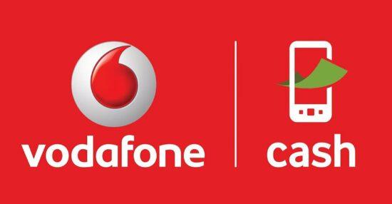 Vodafone Cash 2021