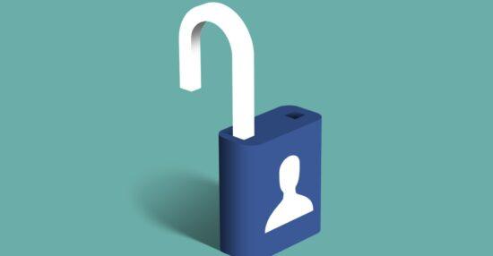 كيفية معرفة ايميل الفيس بوك عن طريق id الحساب