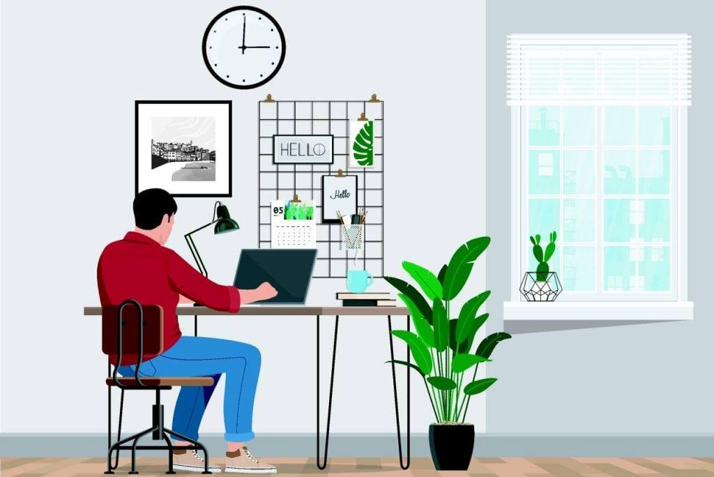نظام مكتب العمل للقطاع الخاص في الإجازات 2021