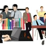 دور الشباب في بناء المجتمع ونهضة الأمة