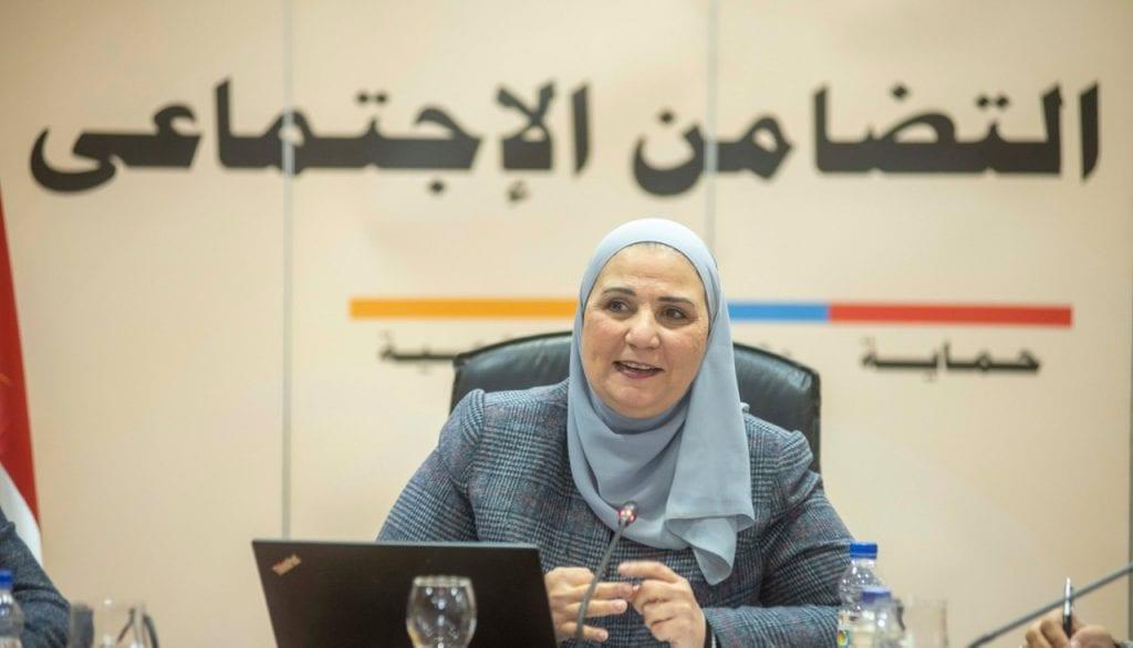 قانون التأمينات والمعاشات الجديد المصري 2021