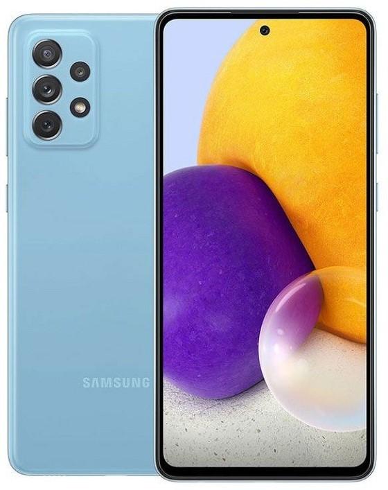 هاتف Samsung Galaxy A72