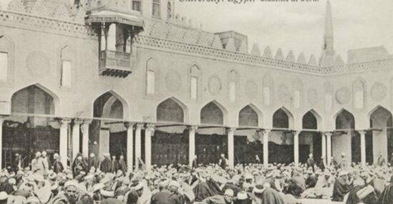 إجابة سؤال متى بني مسجد الجامع الأزهر في مصر ؟ مسابقة مهيب ورزان على mbc مصر
