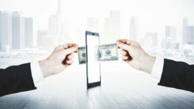 أفضل مواقع لتحويل الأموال بين البنوك الإلكترونية 2021