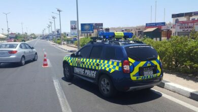 Photo of مخالفات المرور برقم اللوحة 2021 عبر موقع النيابة العامة للمرور