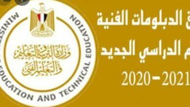 Photo of تنسيق الدبلومات الفنية 2021/2022 بالدرجات فى جميع مدارس الدبلوم